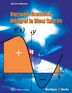 Kurzweil-Henstock Integran in Riesz spaces (obálka)